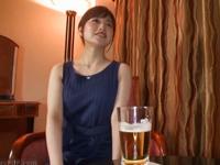 ナンパゲットしてセフレになった美人な人妻とホテルでハメハメ!