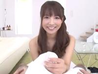激カワの元アイドルのエロ動画無料。激カワ元アイドル三上悠亜がソープ嬢となり最高のおもてなし!