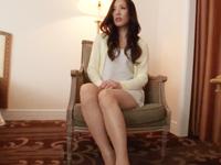 上戸彩似のスレンダー美女とホテルで濃厚ハメ撮り!