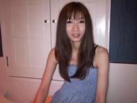 (キャッチ)ウェイトレスのハメドリムービー。渋谷でキャッチした24才ウェイトレスさんとHOTELでハメドリ☆