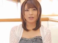 「考えた人バカじゃないの?w」櫻井あゆが引退前に食ザーに挑戦するために汁男をフェラ抜き!
