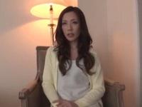 40歳には全く見えないスレンダーな美人妻とホテルでハメ撮り!