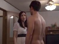 巨乳人妻教師が生徒に脅され肉棒を膣に受け入れてしまうw