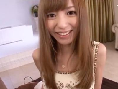 いつまで経っても美少女な希志あいちゃんとホテルへ→自ら腰を振る隠れ痴女だった!