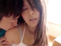 いつまでもキスしていたい愛くるしい少女との濃厚パコ