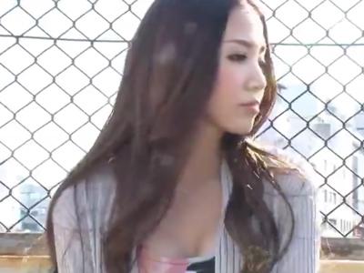 スレンダー美女友田彩也香とプライベートハメ撮り!