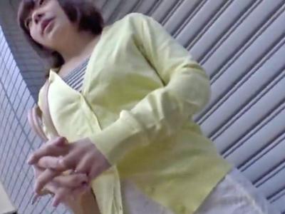 神ルックスの素人ギャルをナンパ→初対面だけど中出し!