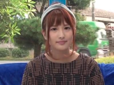 綾瀬はるかみたいな美少女をナンパして巨根が悩みの男性をあてがった結果