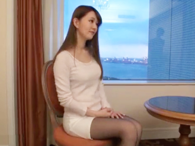 SEX好きの美女を募集してハメ撮りAVデビュー