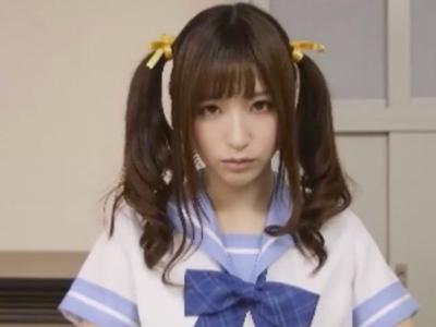 美少女JKが教室オナニーしていたので続きをしてあげるクラスメイト