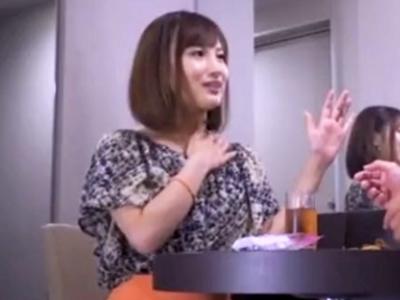 川崎駅前でナンパした携帯ショップ店員とホテルパコ→無許可中出しに激おこw