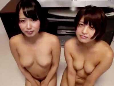 従順な美少女達がご主人様のお肉棒をご奉仕フェラでザーメン搾取!