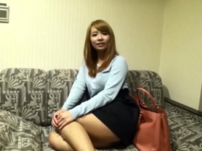 成人したてのキャバ嬢ナンパ→即日連れ込みハメ撮りゲットw