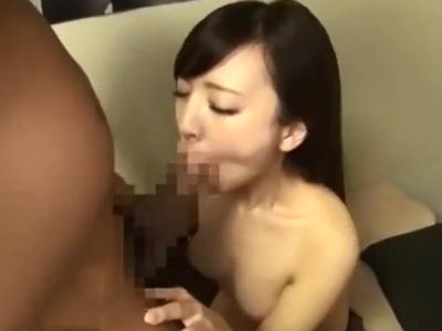 素人娘を電マ責め→びしょ濡れマンコに中出し成功!