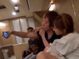 日本一有名女優の明日花キララとシミケンのプライベートSEXが流出!
