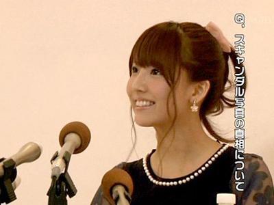 元SKE48のアイドルがMUTEKIデビュー!