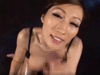 全身に媚薬オイルを刷り込んだ美女のパイズリ奉仕SEXで何度もザーメン大量発射