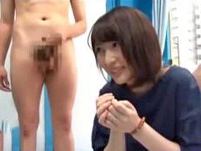 20代若妻がMM号で出会った童貞くんを赤面筆おろし