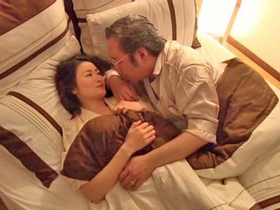 嫉妬が興奮を倍増させる夫が仕組んだ寝取られSEX