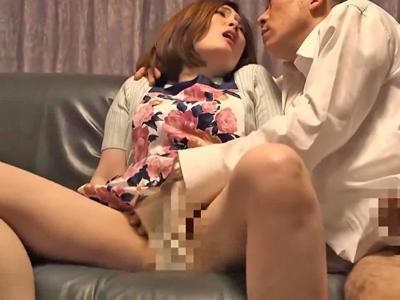 「ヤッてもヤッても足りないのぉ~…」性欲がすごい人妻と不倫