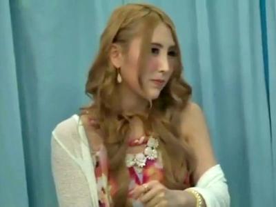 渋谷で見かけたモデル系美ギャルにMM号エロエステ