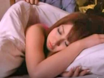 寝てるここみんを夜這い→泣き叫ぶまでガチレイプ