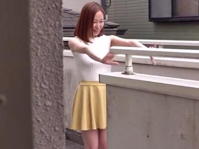 オナニー エロ 動画 乳首