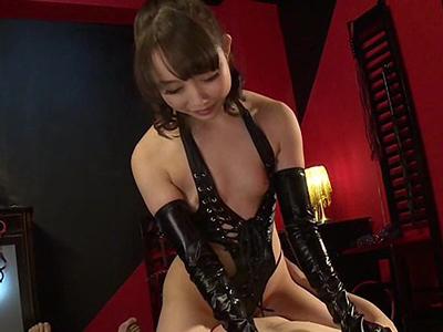 動画 ボンテージ エロ