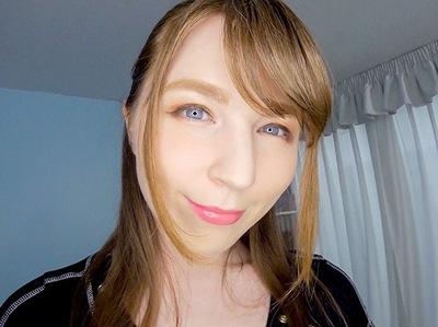 デカ尻過ぎぃ!本場アメリカサイズの白人美女が日本巨根と日米セックス