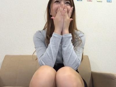 東京の某大学に通うJD3年生←おっとり系かと思ったSEXになると豹変するドスケベ