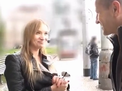 ウクライナ出身の超絶美人をMM号へ→無料マッサと騙されて発情生中出し