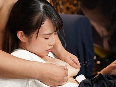 これが産後の体とは思えない…剣道全国大会準優勝の経験のある人妻がAVデビュー!