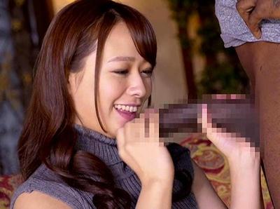 世界トップレベルのメガチ〇ポ!日本を背負って立つレジェンド女優がガチンコファック