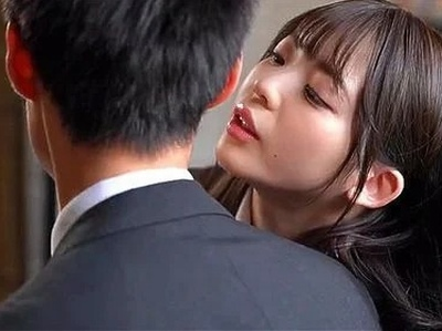 「先生も…その気なんじゃないの?」齋〇飛鳥似の小悪魔JKに誘わるがまま教師と生徒の禁断関係に!