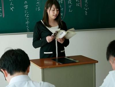 結婚式を控えた女教師が生徒に寝取られる!猿みたいな性欲に腰が砕けるまでピストンされて完堕ちw