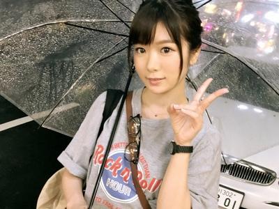 乃木坂のあの子にそっくり!SSS級アイドルレベルの法学部JDと顔射パコ