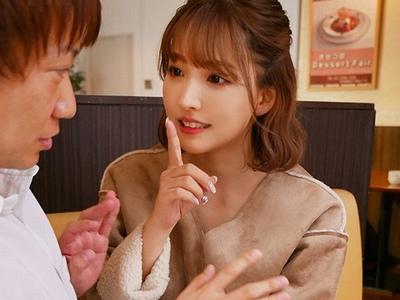 「イカされたいんでしょ?」三上悠亜ちゃんがに逆痴漢される至福の時間