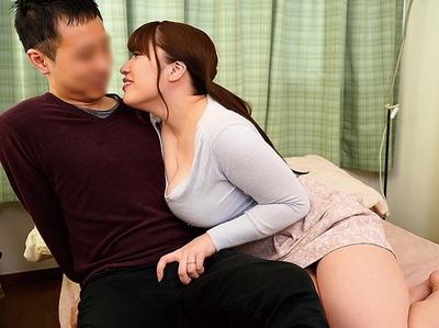 「性欲を持て余しています…」自分から男に食って掛かる発情妻の実態